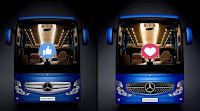 Mercedes Benz Travego AMG