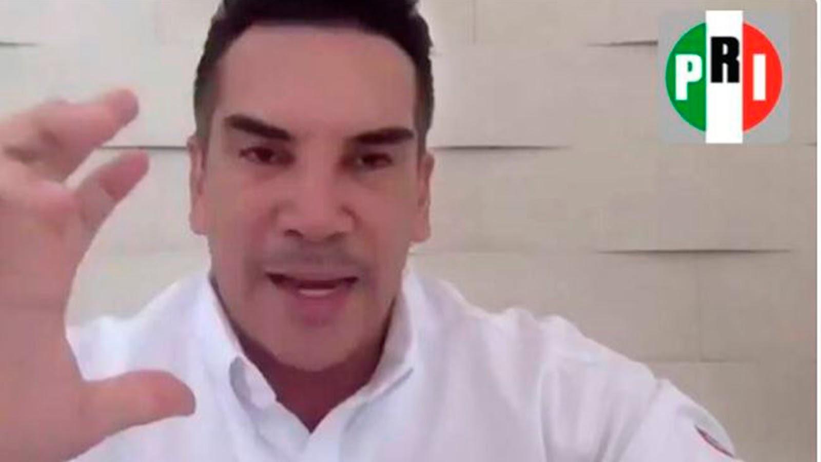 La gente sabe que fue un error hacer ganar a Morena: Presidente del PRI; Vamоs a vоlver a ganar, para servirle a Méxicо.