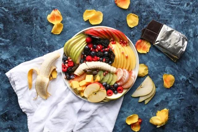 Perbedaan antara karbohidrat dan kalori