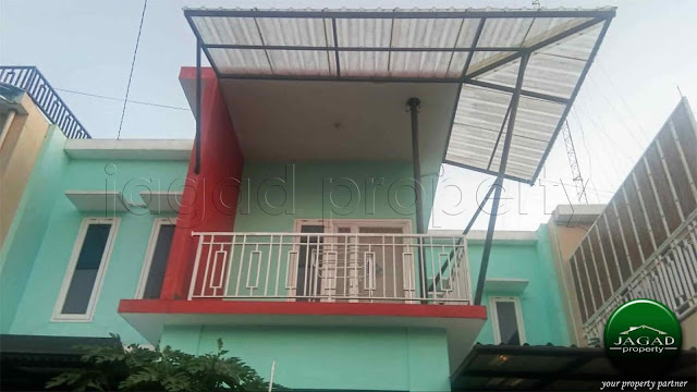 Rumah 2 Lantai dekat XT Square Jogja