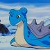Pokémon GO: Evento permite capturar Lapras facilmente.