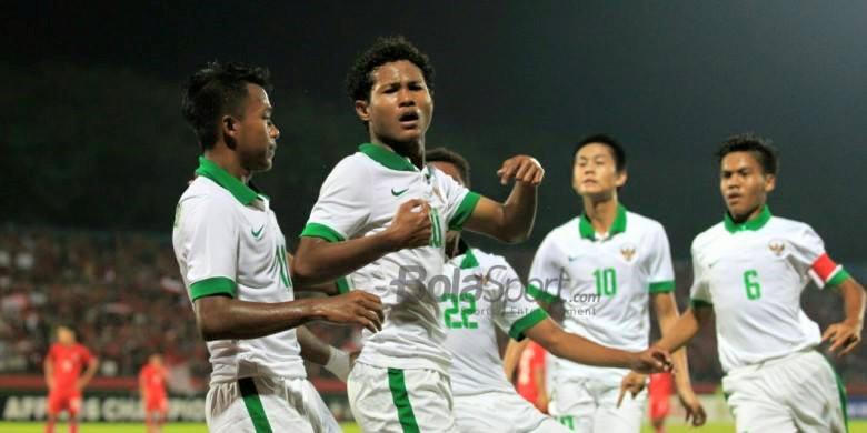 Ingin Lihat Timnas U-16 Indonesia Vs Australia Secara Langsung, Ini Harga Tiketnya