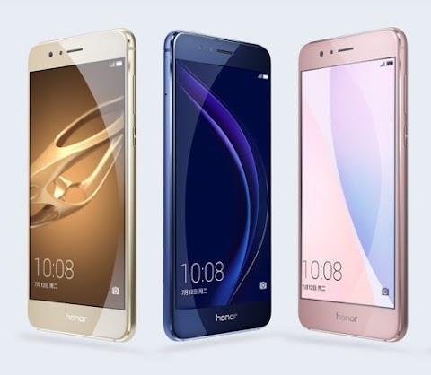 8 Sebab  untuk Dapatkan Huawei Honor 8.