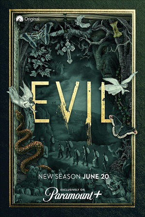 Evil Season 2 Download All Episodes 480p 720p HEVC [ Episode 11 ADDED ]