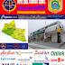 Rute Kabupaten Gunung Kidul ke Bandar Udara Adisutjipto