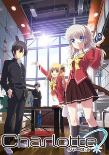 Download Charlotte Episode 01-13 (Batch) Sub Indo