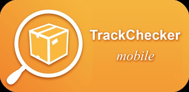 تحميل TrackChecker Mobile Full  تطبيق تتبع الطرود البريدية لهواتف الاندرويد