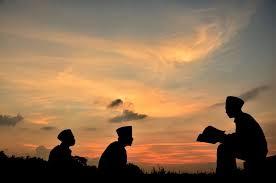 Islam, Tidak Utk Dibicarakan Tapi Diamalkan