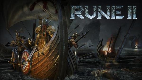 """""""Free Download Rune II """"Fitgirl Repack"""