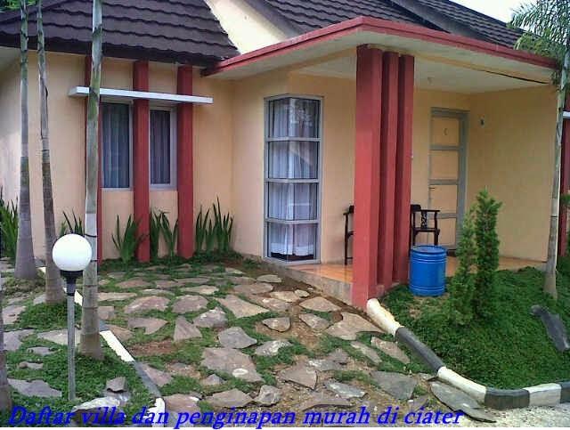 villa di ciater subang
