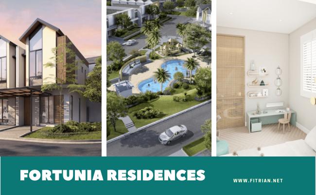 Fortunia Residences SouthCity