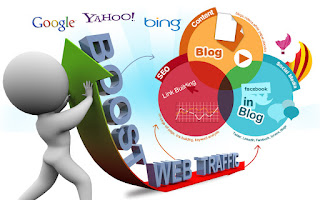 Jasa Search Engine Optimization