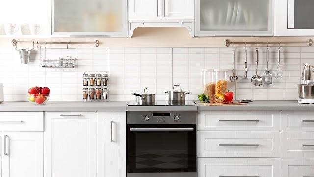 نصائح أساسية تجعل عملك في المطبخ أسهل
