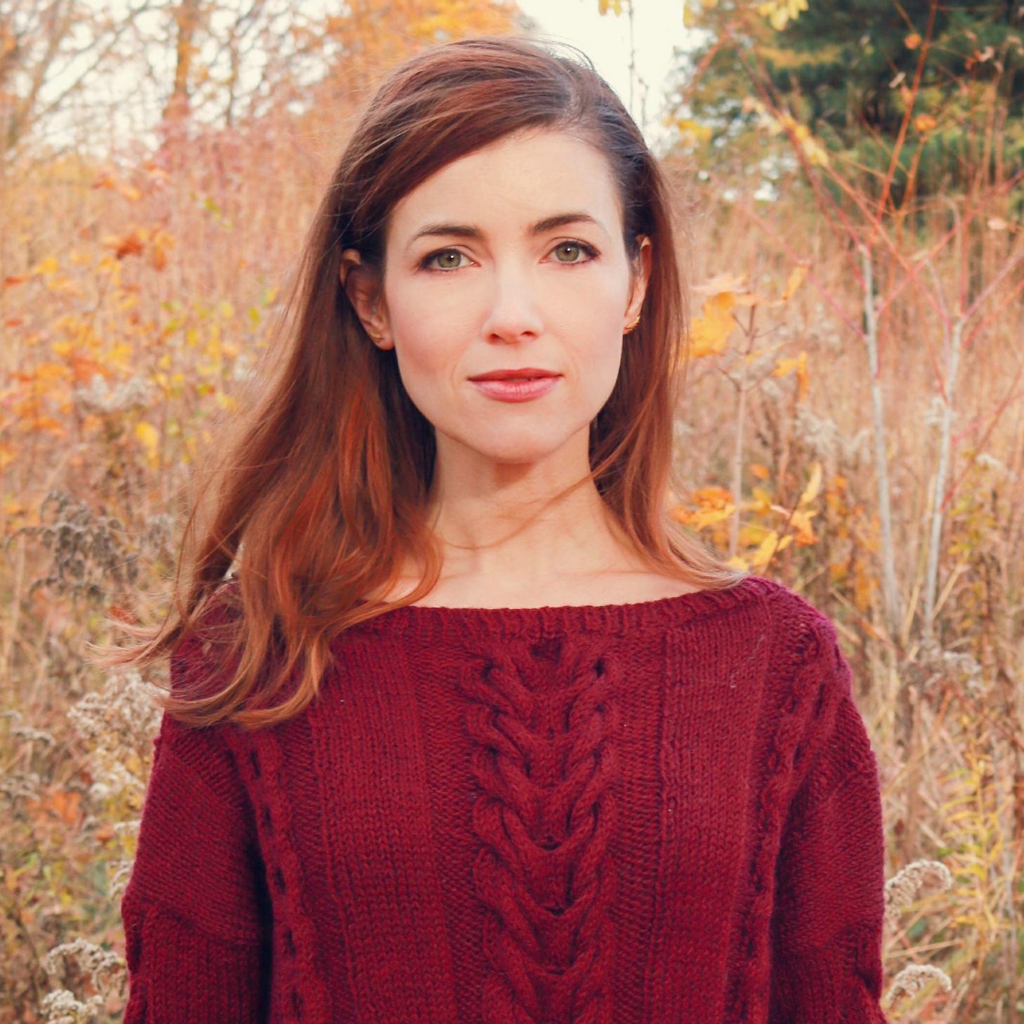 Amanda Zamprogna