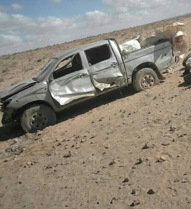AMPLIACIÓN | El ejército mauritano confirma el ataque marroquí a un civil y niega que haya heridos.