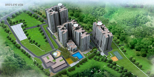 Sobha Valley View Club Class Housing in Banashankari Bangalore