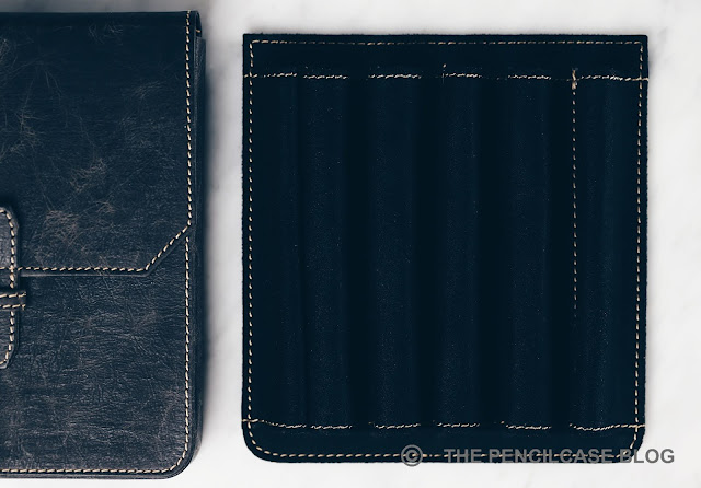 PEN CASE REVIEW: FRANKLIN-CHRISTOPH NEW PENVELOPE