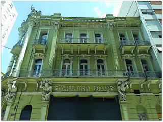 Confeitaria Rocco, Porto Alegre