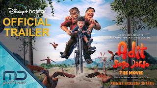 Download Adit Sopo Jarwo: The Movie (2021) Google Drive Full Movie Bluray Nonton Subtitle Indonesia Streaming Online