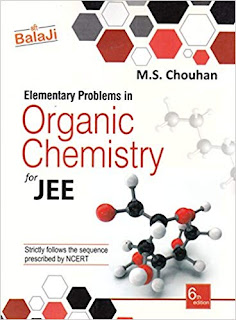 MS Chauhan Organic chemistry Book must for JEE/NEET Aspirants JEE RSS Feed JEE RSS FEED : PHOTO / CONTENTS  FROM  ACE-JEE.BLOGSPOT.COM #EDUCATION #EDUCRATSWEB
