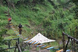 Referensi Tempat Family Gathering Bagus Di Jawa Barat