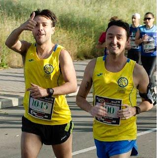 Atletismo Aranjuez Correcaminos