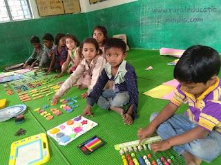 Rural-school