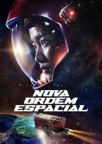 Nova Ordem Espacial (2021) Download
