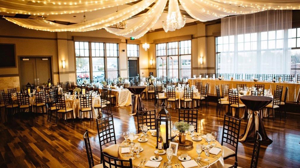 Noah's Event Center Utah Wedding Venues