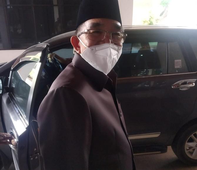 Anggota DPRD Lampung Supriyadi Hamzah, Cerita Legislator Usai Terpapar Covid-19