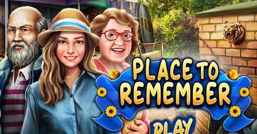 Play Hidden4Fun Place to Remem…