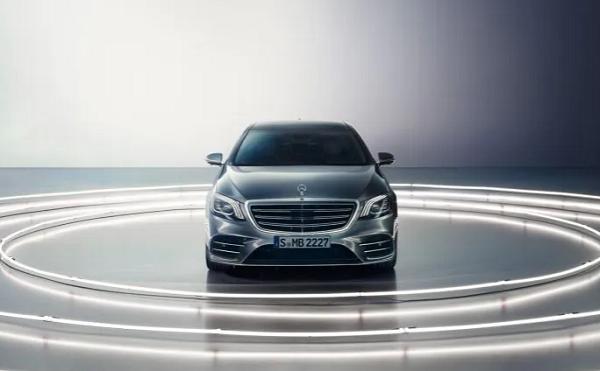 Kini Hadir Di Indonesia, Mercedes-Benz S-Class Membawa Perfoma Baru
