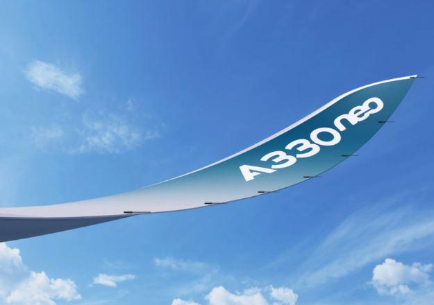Airbus A330-900 specs