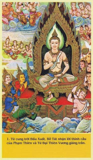52. Kinh Bát thành - Kinh Trung Bộ - Đạo Phật Nguyên Thủy