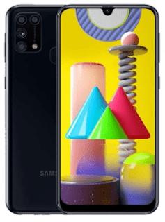 Cara Flash Samsung M31 SM-M315F/DS