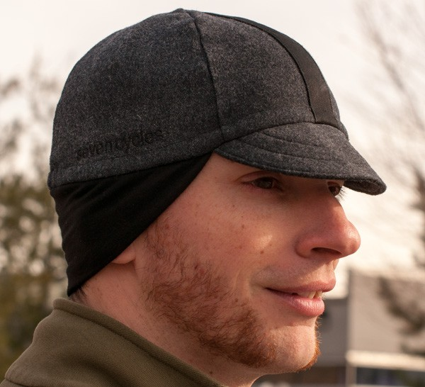 red dots cycling  Seven Cycles  Our Newest Winter Cycling Cap! 9402614a718