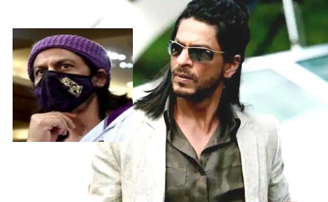 Shah Rukh Khan goes into isolate Pathan Movie Shoot halte : After COVID 19 positive Test