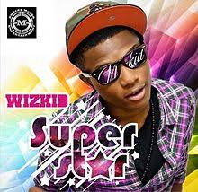 Download Wizkid first song and lyrics