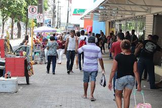Decreto: saiba o que poderá funcionar durante o feriadão na Paraíba