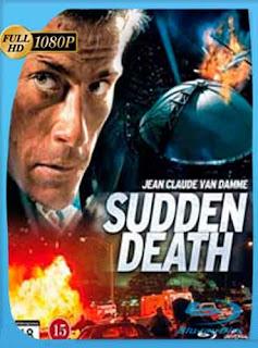 Muerte súbita 1995 HD [1080p] Latino [GoogleDrive] DizonHD