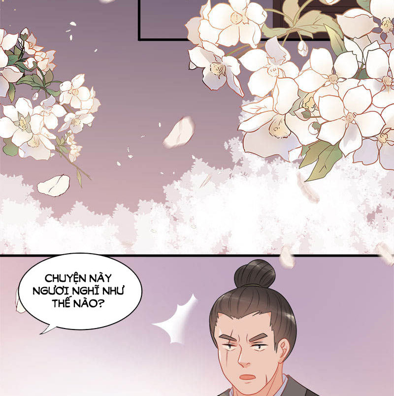 Tư Thế Chính Xác Cùng Bệ Hạ Yêu Đương - Chapter 13