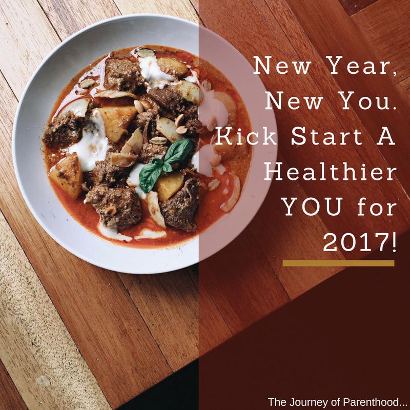 Fresh Start for 2017!