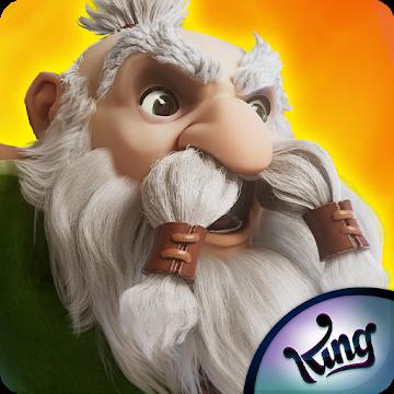 Legend of Solgard Hileli APK v2.5.5