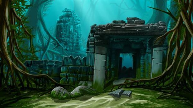 Las verdaderas Atlántida: las islas y ciudades que sí se tragó el mar 2153402w620