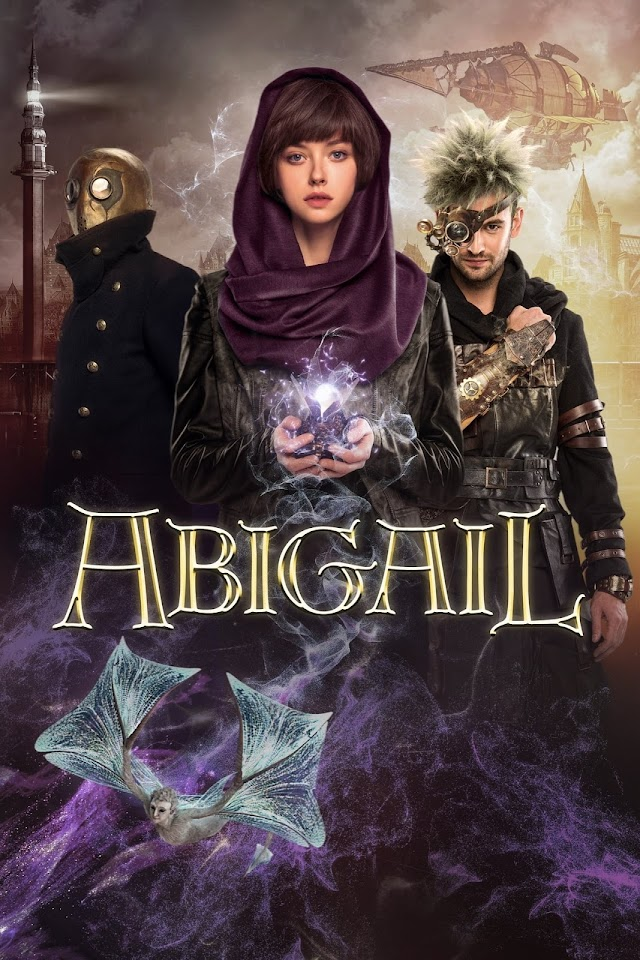 Abigail 2019 x264 720p BluRay Dual Audio English Hindi THE GOPI SAHI