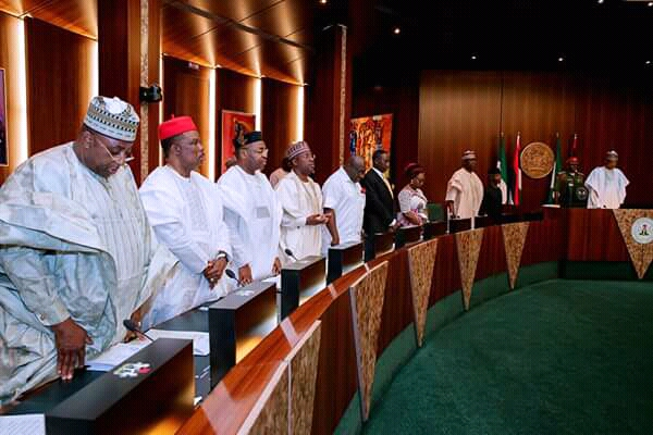 Council of State okays $1bn for agric, livestock support for herdsmen