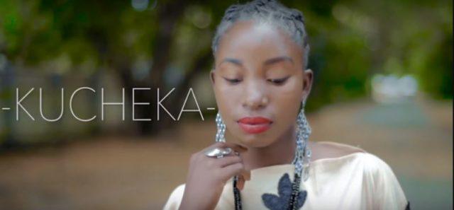 DOWNLOAD: Hawa Ntarejea – Kucheka VIDEO DOWNLOAD