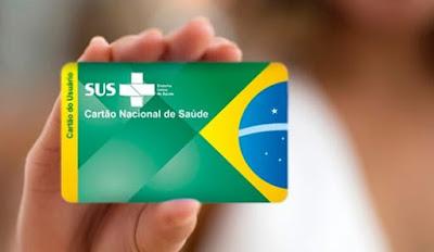 Brumado: a partir de abril será obrigatório o Cartão do SUS para marcação de consultas, exames e cirurgias