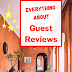 EVERYTHING ABOUT GUEST REVIEWS