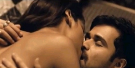 Lovemaking Scenes Are An Indispensable Part Of The Bhatt Films And Jannat 2 Is No Different Starring The Smooch King Emraan Hashmi With Kingfisher Hottie